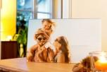 Acrylglas-Foto